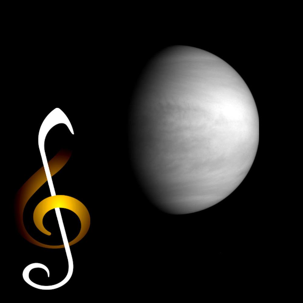 Les Caprices de Vénus