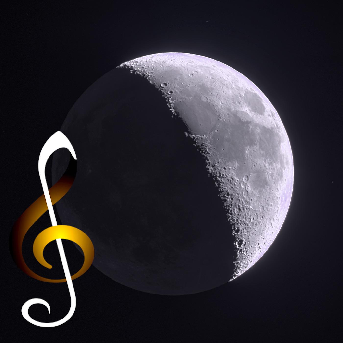 On a parlé sur la Lune - partie I